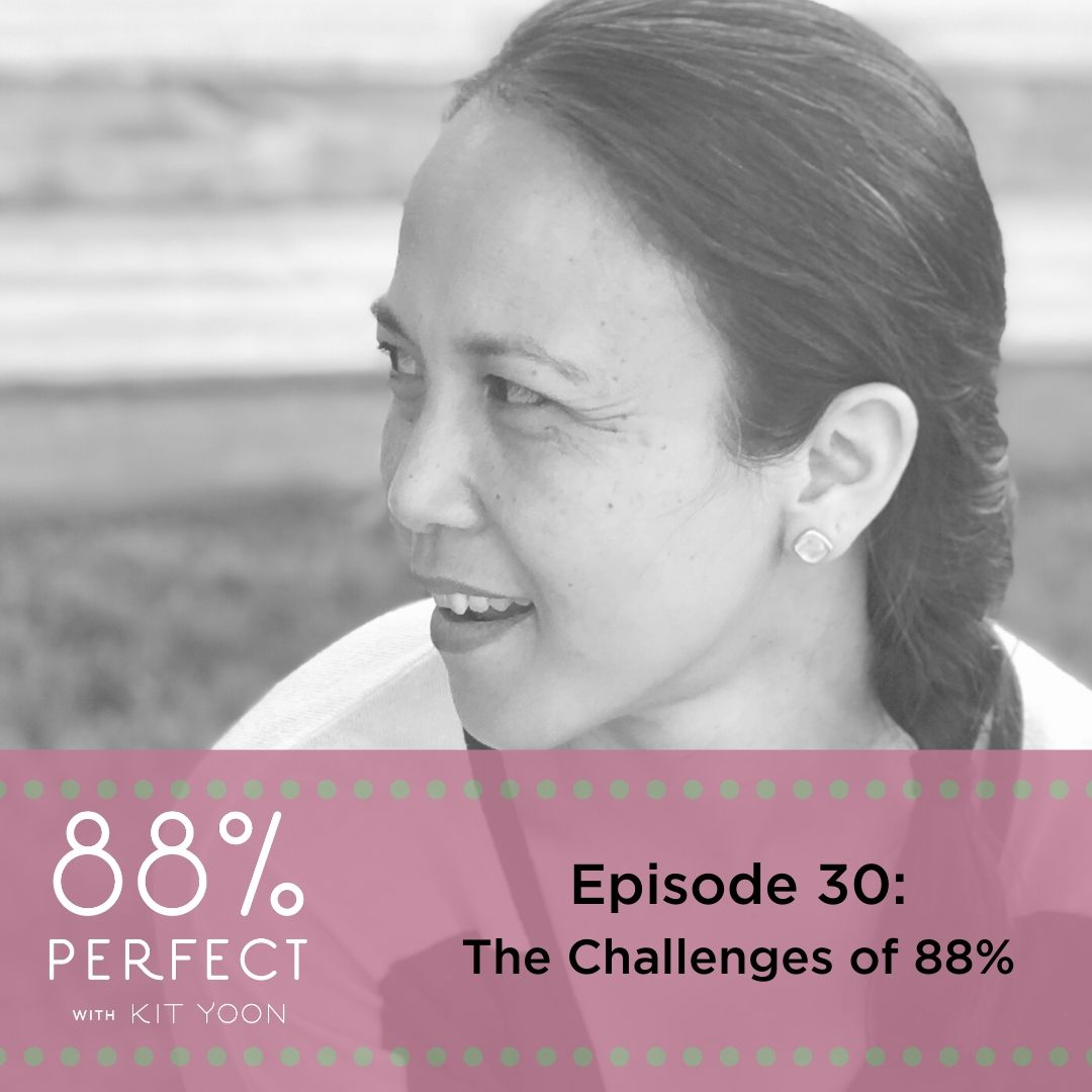88% perfect