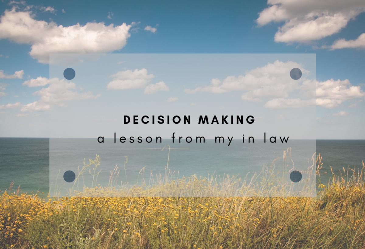 decisionblog