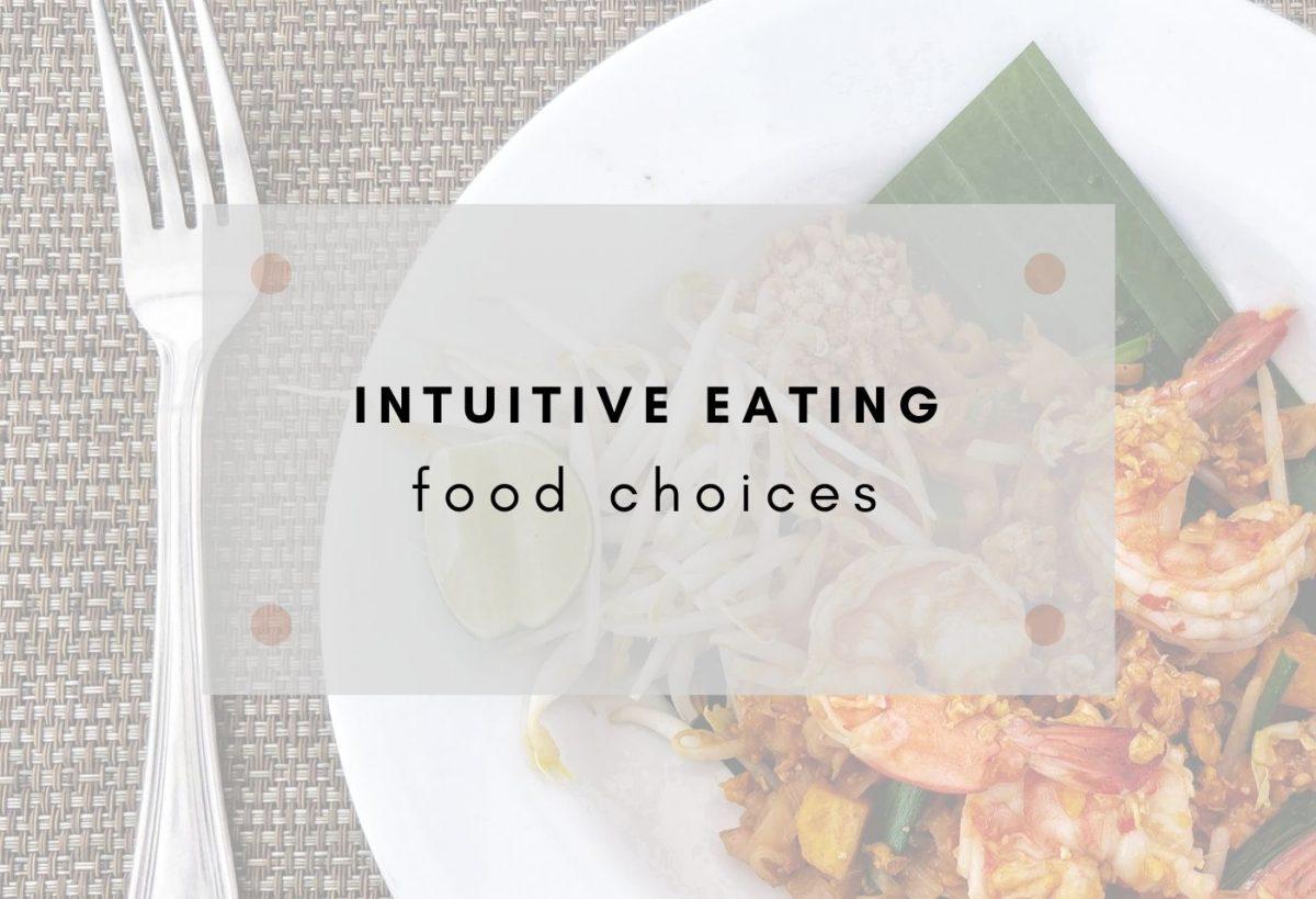 foodchoicesblog