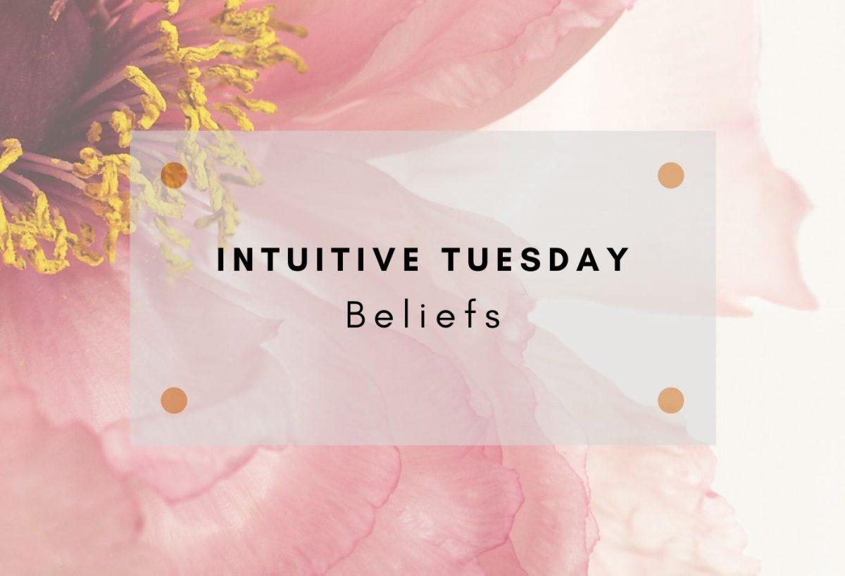 intuitivetuesday